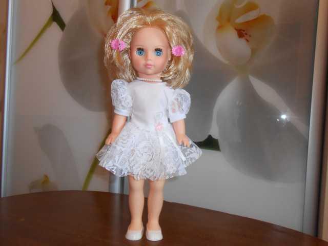 Продам Кукла Мила