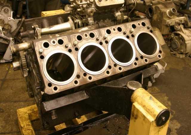 Предложение: ремонт сельскохозяйственных моторов