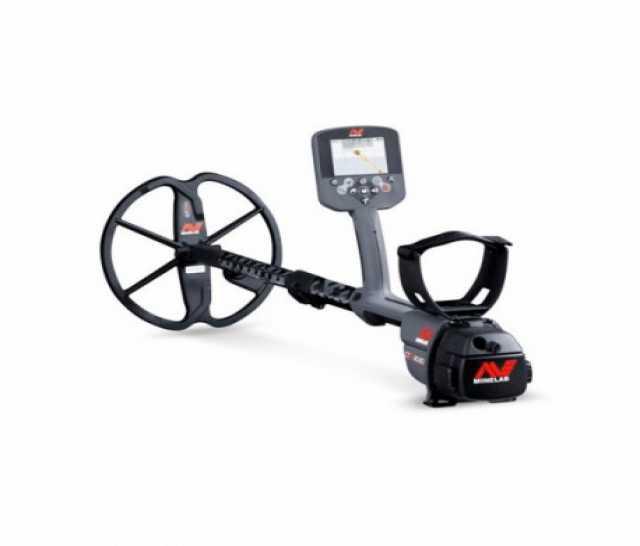 Продам Металлоискатель Minelab CTX3030