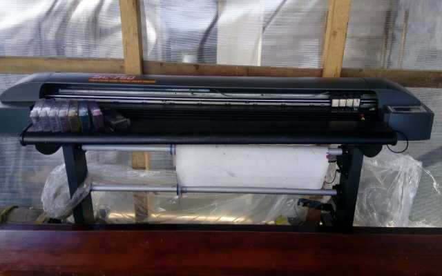 Продам Широкоформатный принтер