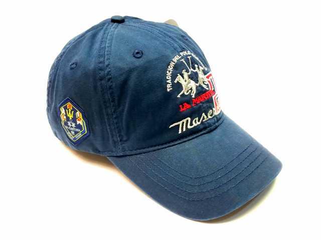 Продам Maserati La Martina polo кепка бейсболка