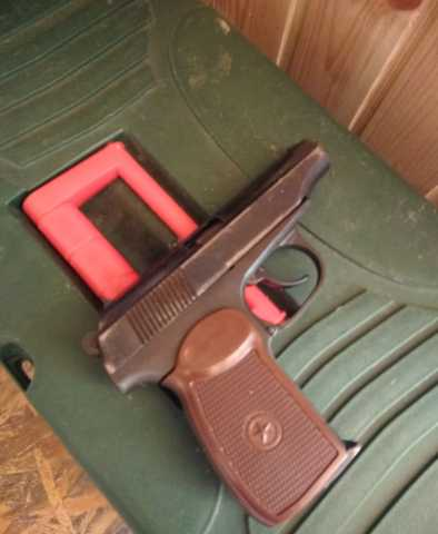 Продам Пистолет пневматический