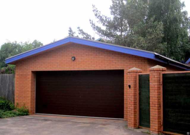 Предложение: Строительство гаражей. Фундамент. Погреб