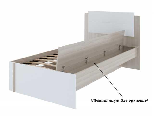 Продам Кровать WALKER Модуль 14