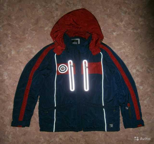Продам Демисезонная куртка для мальчика