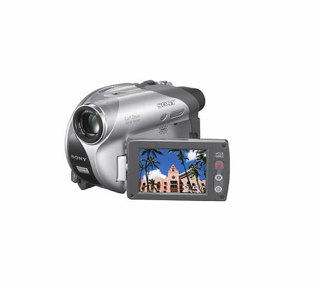 Продам: DVD-камеру