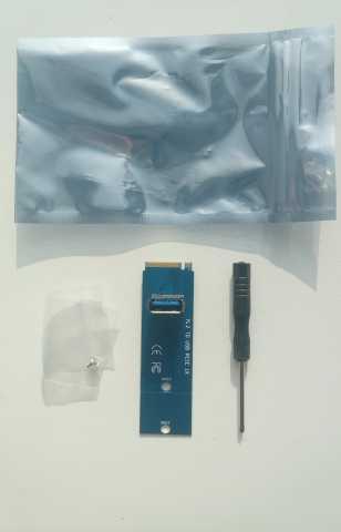 Продам Переходники M.2 to USB 3.0