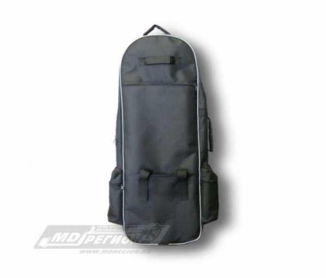 Продам: Рюкзак кладоискателя М1 (Черный)