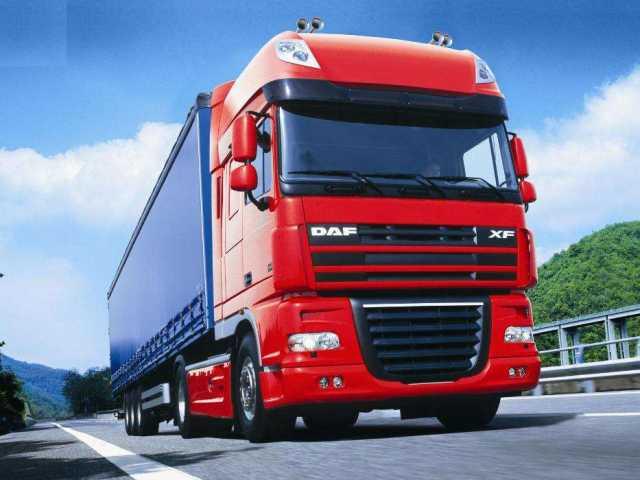 Предложение: Перевозки автотранспортом - реф,тент др