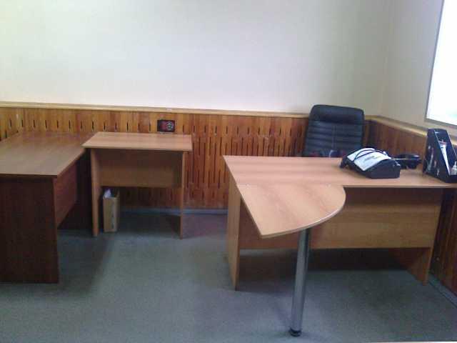 Продам: Мебель офисная