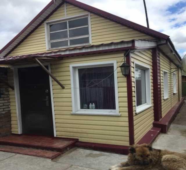 Сдам: дом с частичными удобствами