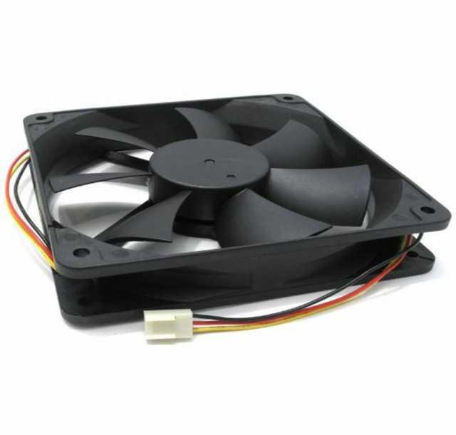 Продам: Вентилятор для систем охлаждения кулеров
