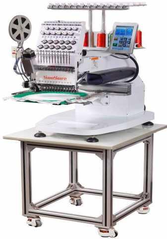 Продам Вышивальная машина Sunsure ss 1201-s