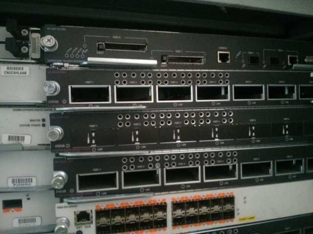 Продам серверное оборудование