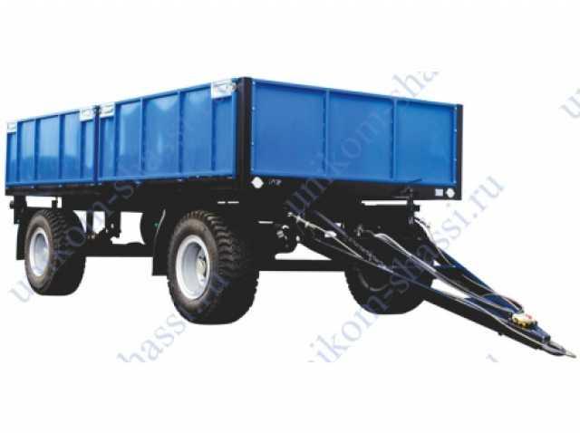 Продам прицеп тракторный бортовой