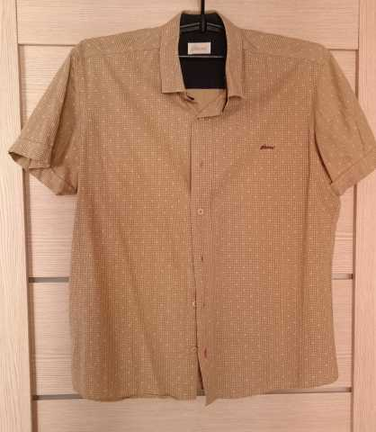 Продам Рубашка с коротким рукавом