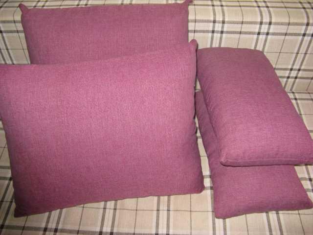 Продам подушки диванные