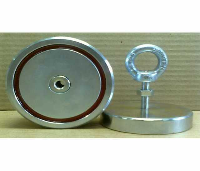 Продам: Поисковый магнит F 600.