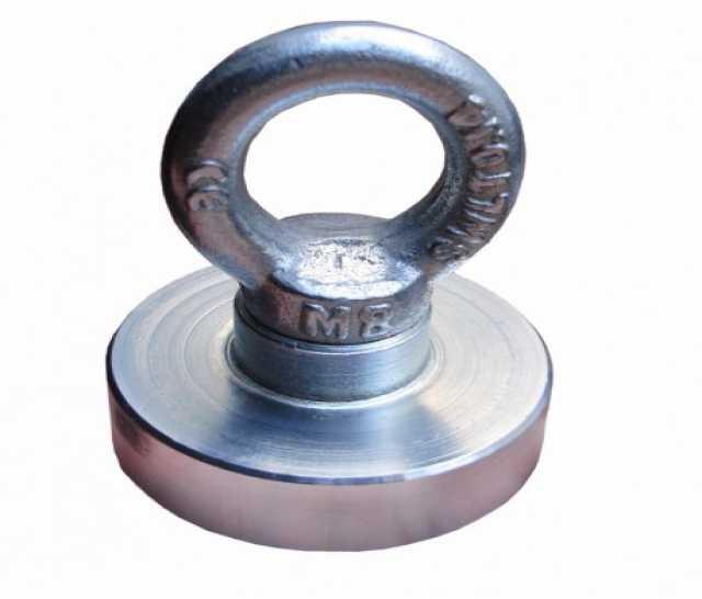 Продам:  Поисковый магнит F80 Непра