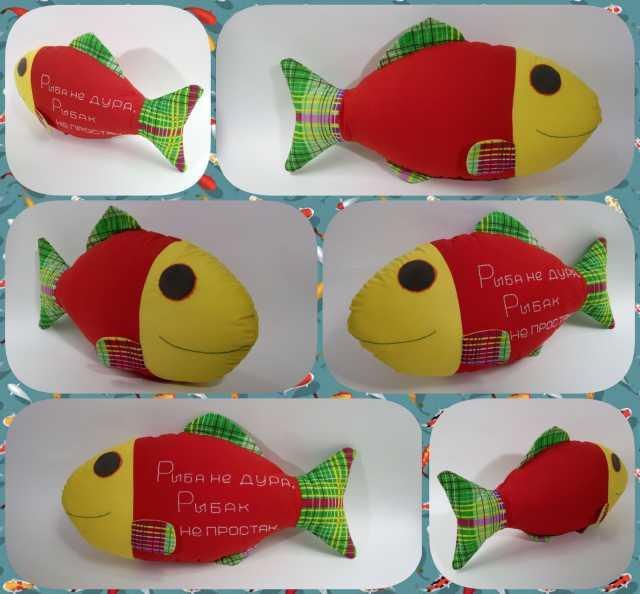 Продам Рыба-Подушка