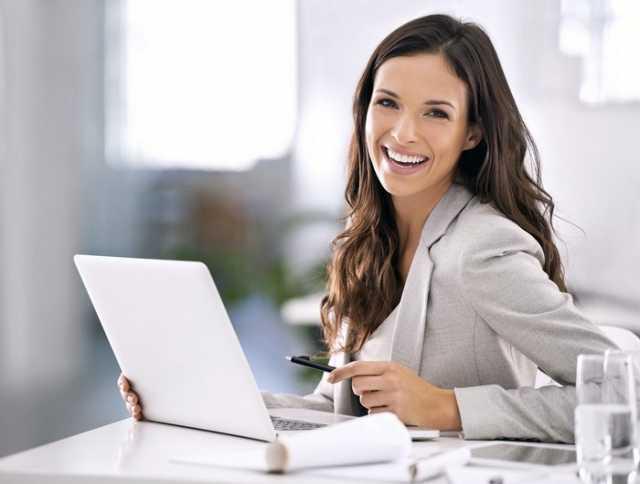 Вакансия: Дополнительный заработок в интернете