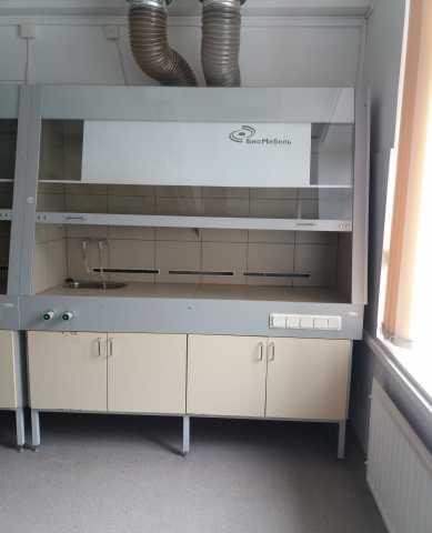 Продам Шкаф вытяжной лабораторный