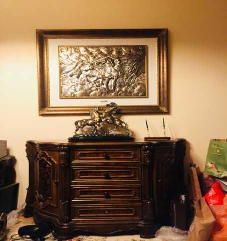 Продам: Элитная мебель ручной работы (подробнее: