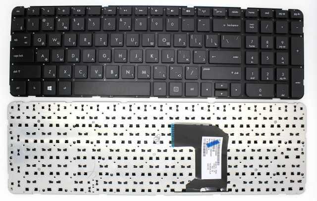 Продам Клавиатура для HP Pavilion G7-2000