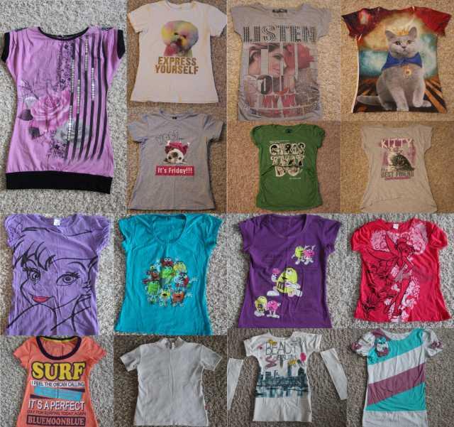 Продам Подростковая и детская одежда