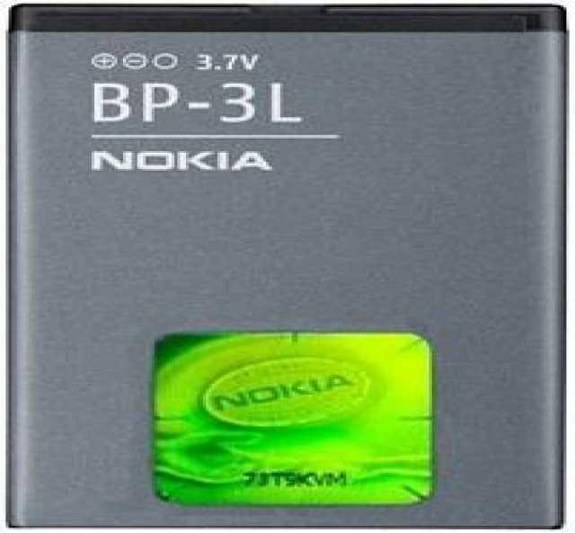 Продам: Аккумулятор BP-3L для Nokia 510/610/710