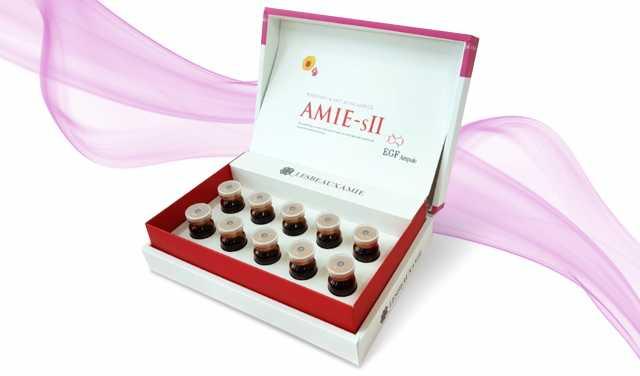 Продам Ампульная сыворотка AMIE S2