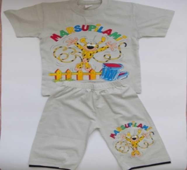 Продам Комплект детский рост 116-122 новый