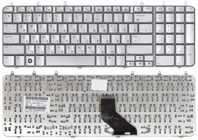 Продам Новая клавиатура HP Pavilion DV7-1000