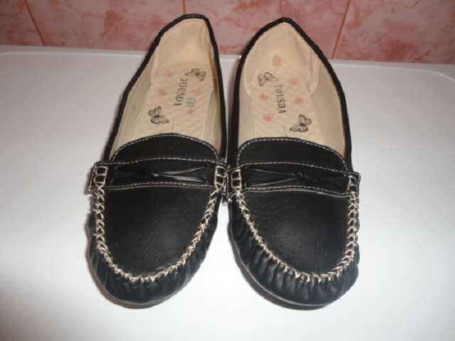 Продам Продам туфли YOUSDA женские новые, очень