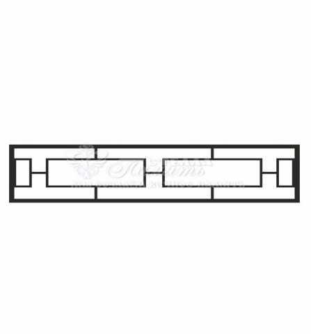 Продам Металлические сварные и кованые ограды н