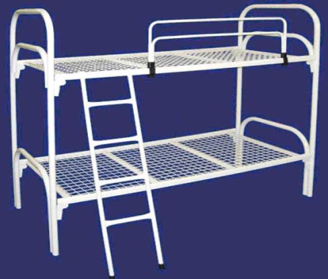 Продам Кровати металлические для госпиталей