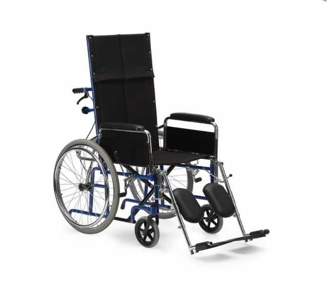 Продам новую инвалидную кресло коляску Н008