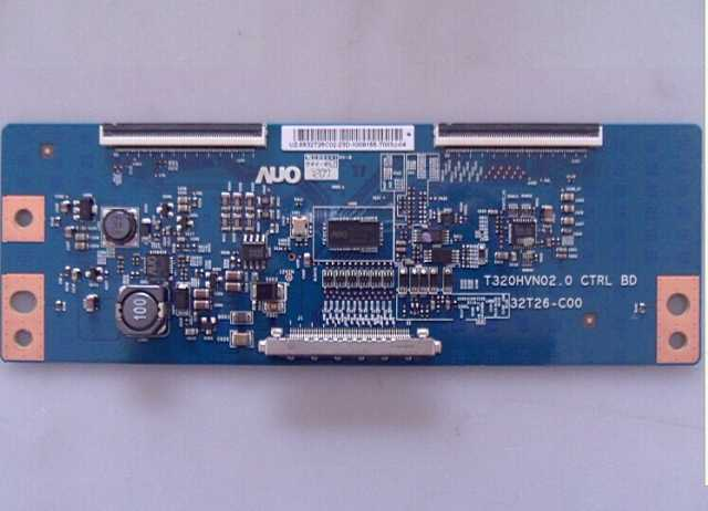 Продам T-Con T320HVN02.0 CTRL BD 32T26-C00