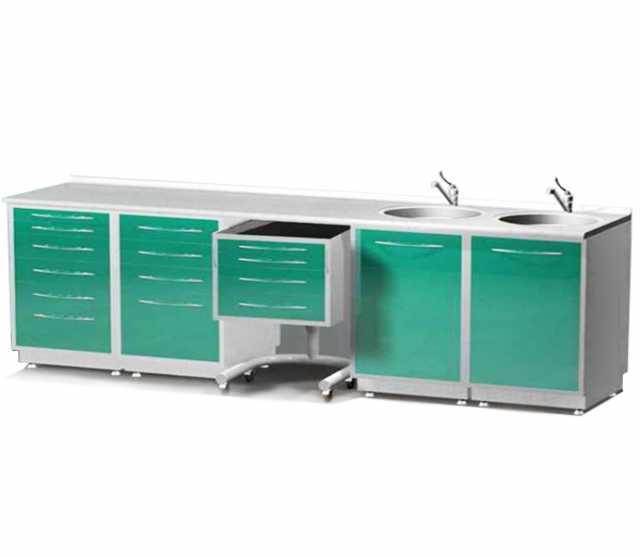 Продам Медицинская мебель