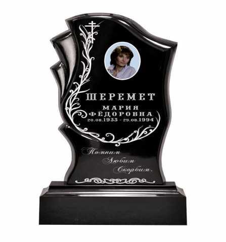 Продам Памятники из литьевого мрамора