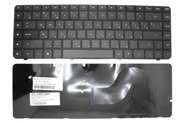 Продам Клавиатура для HP CQ62, G62, G56, CQ56