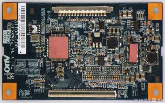 Продам T-Con T500HVDO0. 2 50T10-C00