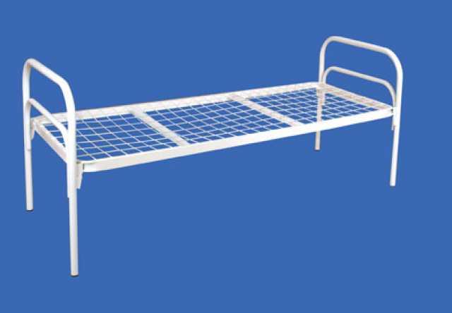Продам Кровать металлическая 140х200