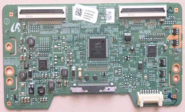 Продам T-Con BN41-01797A LSJ320HN03-S FHD_60Hz_