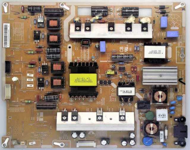 Продам PS BN44-00520C PD46B1QE_CDY REV1.2