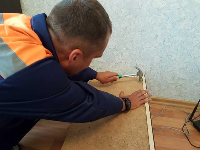 Предложение: Мебель-ремонт-сборка-разборка