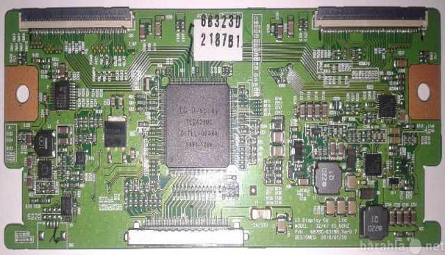 Продам T-Con 6870C-0318B 32_47 V5_60HZ