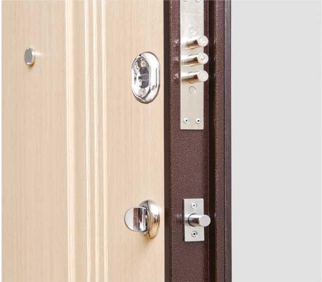 Продам Двери Йошкар-Ола под ключ!