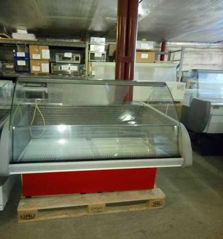 Продам Морозильная витрина б/у 120 см