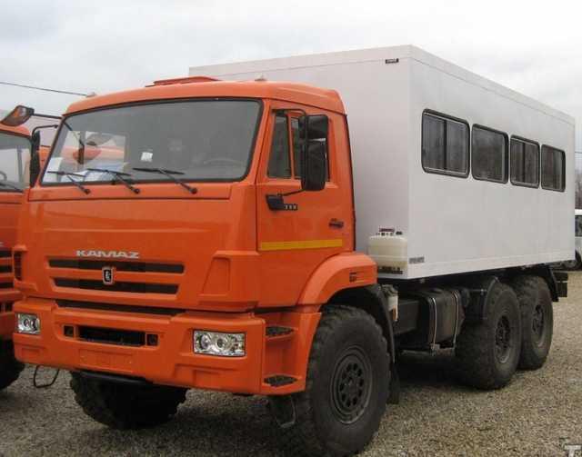Продам Вахтовый автобус